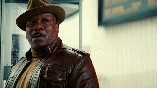 Mission: Impossible Rogue Nation  - Ving Rhames Profile
