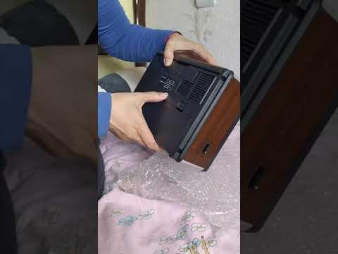 Аккумуляторный Радиоприемник GOLON RX-9966 UAR с USB mp3 (89571956TY)