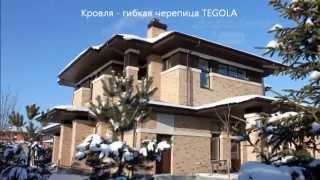 видео Коттеджные поселки Калужское шоссе (А101) , таунхаусы, дома и участки