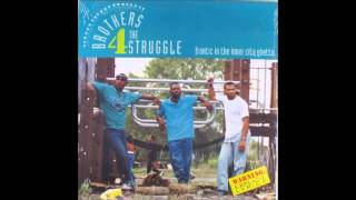 brothers 4 the struggle frantic in the inner city ghetto 1991 full snippet
