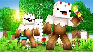 O BOLO É UMA MENTIRA! - Murder (Minecraft 1.10.2)