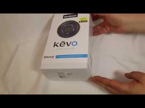 Kwikset Kevo Powered By UniKey Smart Lock Unboxing Review