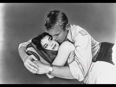 Natalie Wood & Tab Hunter : Young Love
