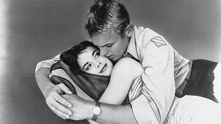 Natalie Wood & Tab Hunter : Young Love