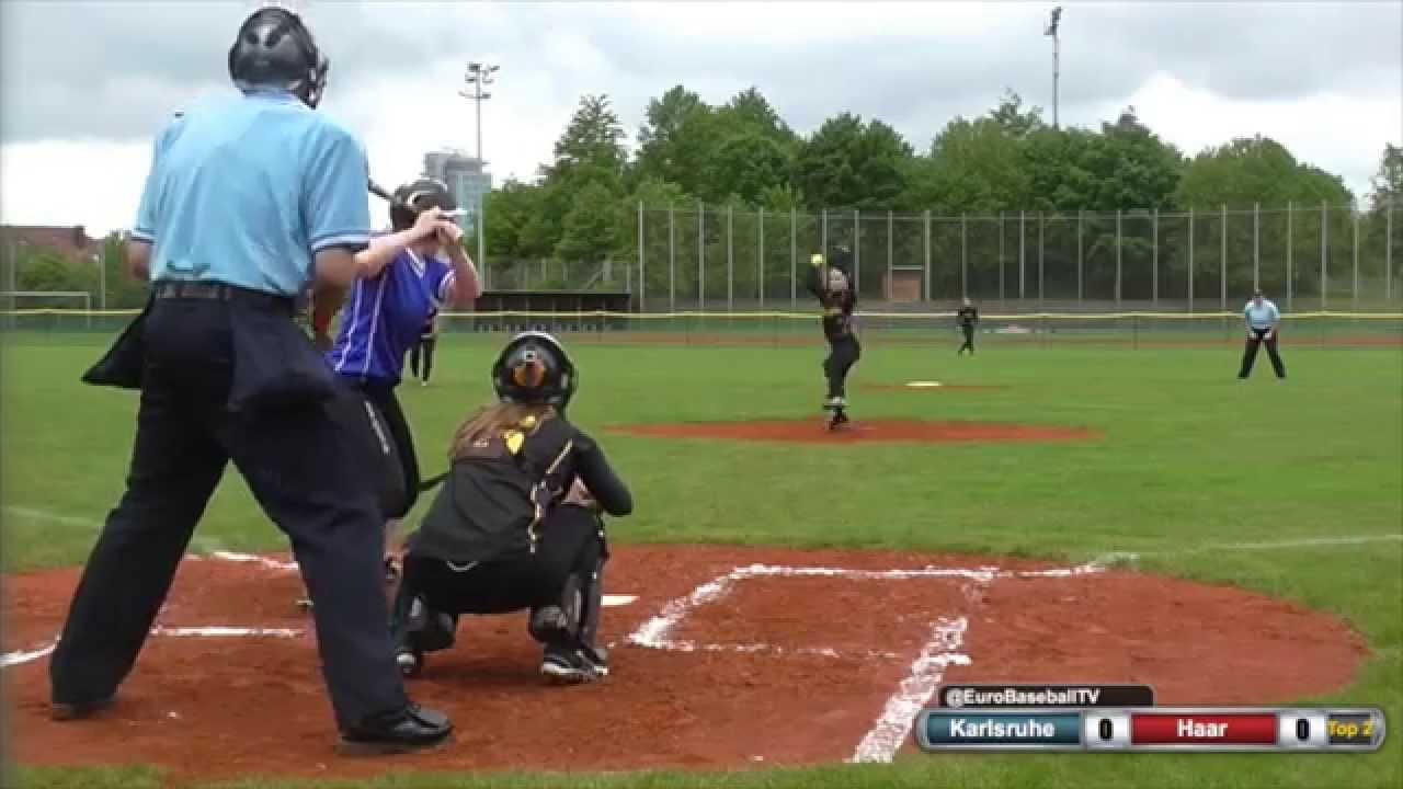 baseball karlsruhe