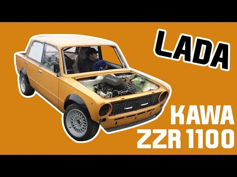 TOP 9 Absolutely Crazy Engine Swaps | Ep. 4