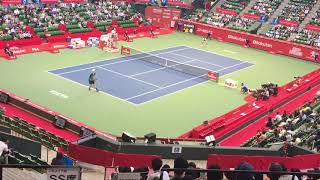 Some of the scenes from Japan Open (atp 500) 2017 (visiting)#6