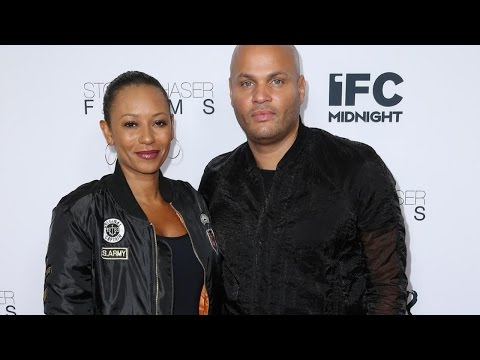 Mel B. Divorce Latest; 'The Talk' Hosts Respond