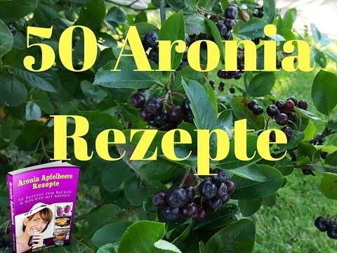 aronia rezepte aronia fruchtaufstrich und aronia marm. Black Bedroom Furniture Sets. Home Design Ideas
