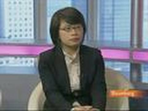 CLSA's Wong Discusses China Monetary Policy, Property: Video
