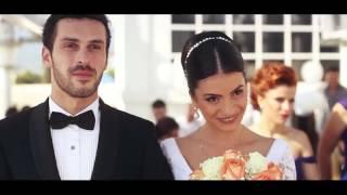 Красивая грузинская свадьба/ lamazi qartuli qorwili/ beautiful georgian wedding