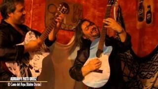 Adrian y Pato Ortiz   El Canto del Arpa
