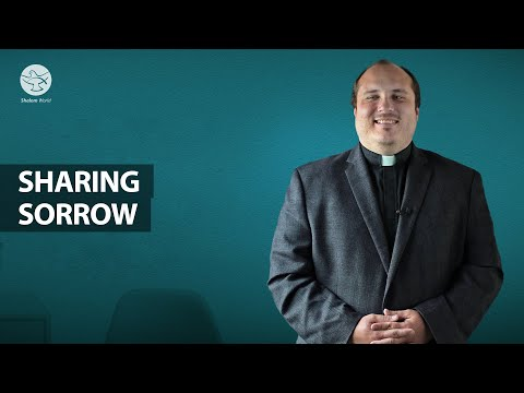 To Comfort the Sorrowful | Ft Fr. Scott Janysek | Corporal and Spiritual Works of Mercy