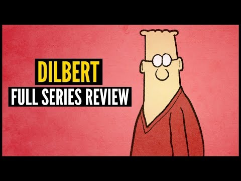 Dilbert Review