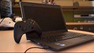 Jouer à sa XBOX ONE sur son PC