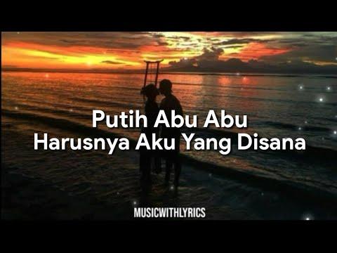 Armada Harusnya Aku Yang Disana Cover Intan Putih Abu Abu ~ Lirik Video Musik