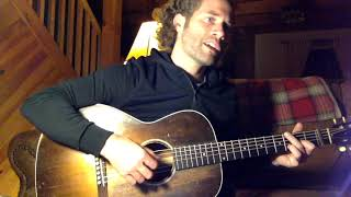 The Wind (Cat Stevens Cover)