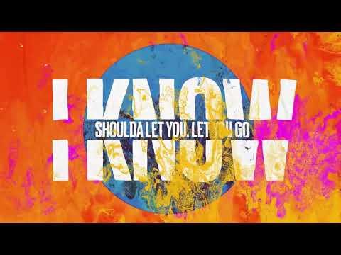 DallasK - I Know [Lyric Video]