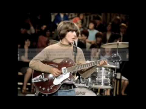 Something  - George Harrison & Eric Clapton