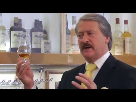 Richard Patterson - The Glencairn Glass