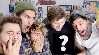 TATTOO ROULETTE 2 Ft. Jc Caylen, Scotty Sire, Toddy Smithy Video