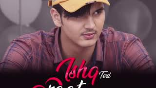 Ishq Teri Zaat Hai Kya SONG OUT TOMORROW