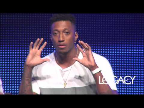 People of God and Diversity (@Lecrae @profrah @ ea_horton @joethorn @LegacyDisciple)