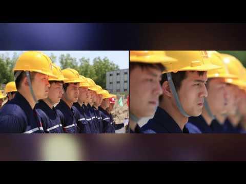 oriental yuhong standard installation & service  procedure