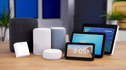 Alexa vs. Alexa: Welcher Echo ist 2020 der beste? - felixba