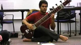 Understanding the Basics of Indian Raga Music