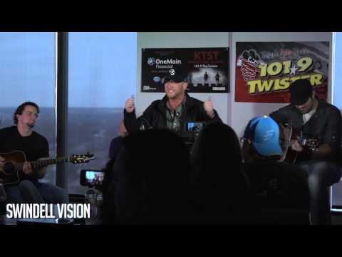 Swindell Vision Episode 6 - Album Release Day