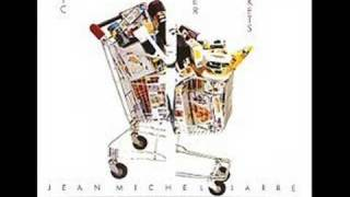 Jean Michel Jarre - Music For Supermarkets Part 6-7