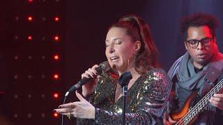 Robin McKelle - Rolling In The Deep (Live) - Le Grand Studio RTL