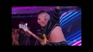 DNCE - Body Moves (Dancing with the Stars)