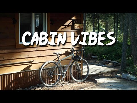 Mini Mountain Biking Vacation! - Whitefish, Montana