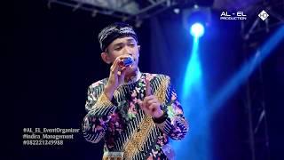Kidung Wahyu Kolosebo - Ananda Abhinawa - Indira Campursari Live Setro - Kaliori - Rembang 2019