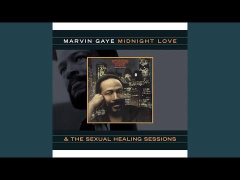 Sexual Healing Alternate 12inch Instrumental