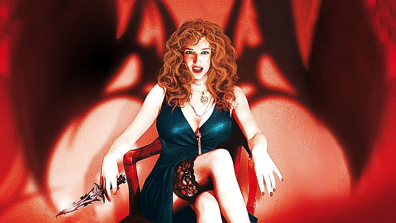 Evil Angel Film HD en Français