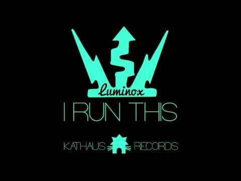 Luminox - I Run This