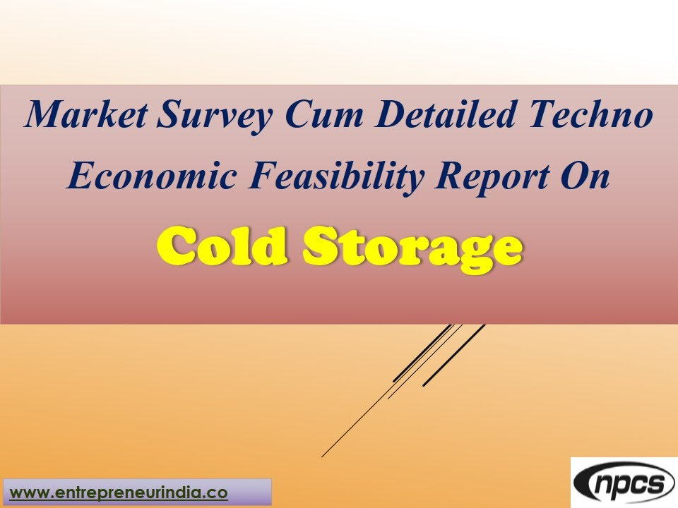 Market Survey Cum Detailed Techno Economic Feasibility Report On Cold Storage - YouTube  sc 1 st  YouTube & Market Survey Cum Detailed Techno Economic Feasibility Report On ...