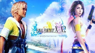 Final Fantasy X Remastered|PS4 Pro 4K|Part 1|A Fav Of Mine