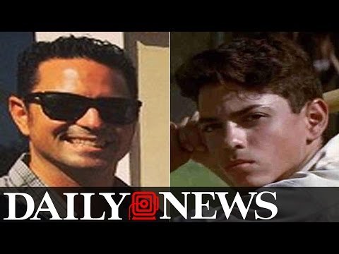'The Sandlot' Star Mike Vitar 'Benny' Takes Plea Deal To Avoid Prison