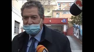 L'intervista al commissario ad acta Angelo Giustini