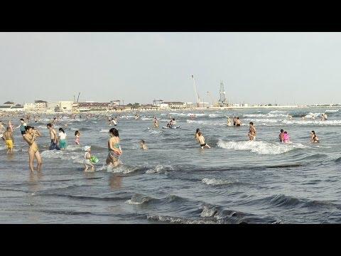 Каспийское море, Казахстан г.Актау