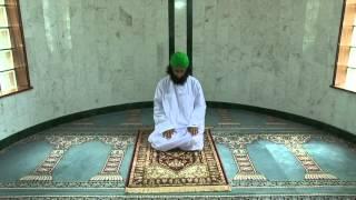 Moslim 4 Rakaat Gebed Zohr, Asr en Isha. Urdu en Nederlands Islam.
