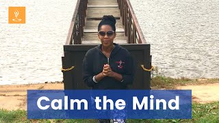 Calm the Mind