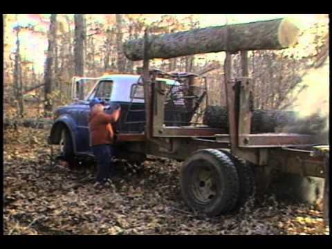 Logging Mules