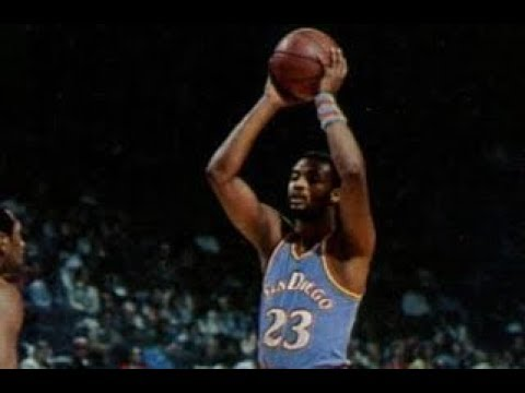 "Joe ""Jellybean"" Bryant Highlights"