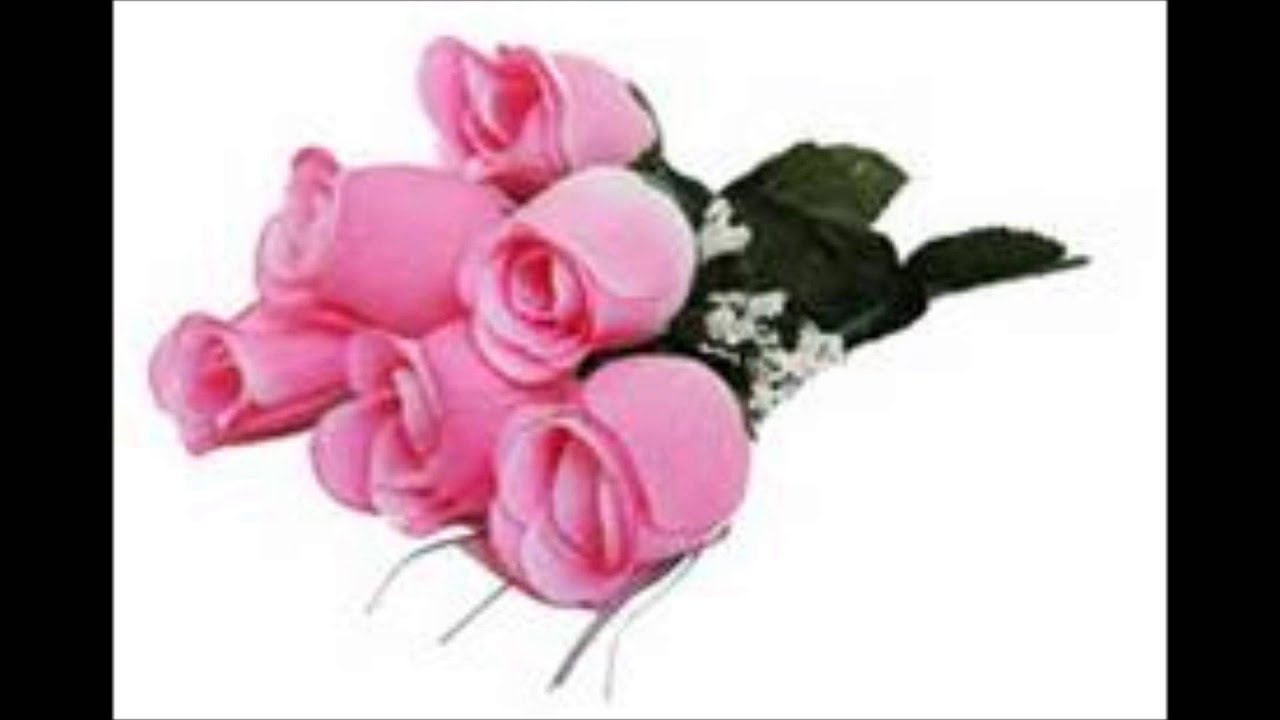 Where To Buy Cheap Artificial Silk Flowers Craft Supplies Youtube