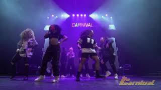 Mel Charlot Mar 2019 | Choreographer's Carnival (Live Dance Performance)